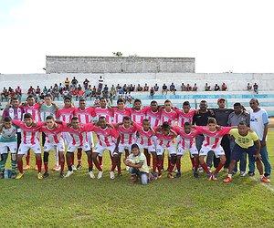 SJP vence Anísio de Abreu em amistoso para Copa de Futebol