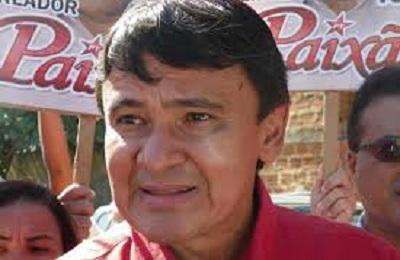 W.Dias é um dos governadores que tiveram o salário reajustado