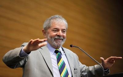 Lula indicou parentes e amigos ao Sesi para ganhar sem trabalhar
