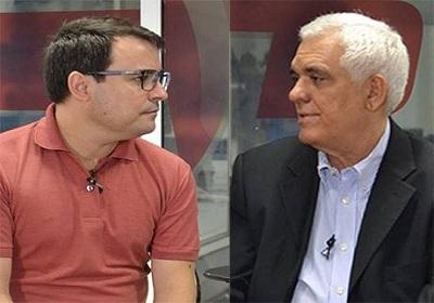Themístocles Filho e Fábio Novo travam disputa histórica na Alepi