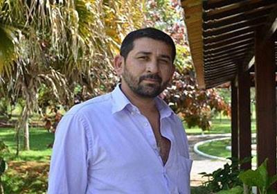 Primo de W.Dias preso com 180 mil é nomeado assessor