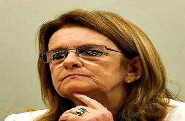 Dilma decide substituir Graça Foster